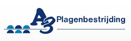A3 Plagenbestrijding